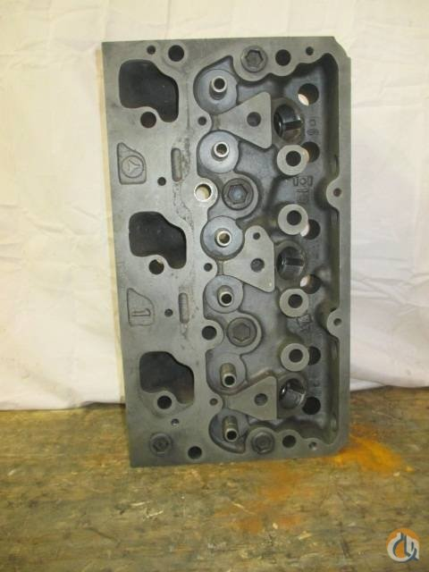 Mercedes-Benz Mercedes-Benz OM360 Engines  Transmissions Crane Part for Sale on CraneNetworkcom
