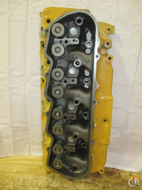 Caterpillar Caterpillar 3208 Engines  Transmissions Crane Part for Sale on CraneNetwork.com