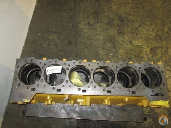 Caterpillar Caterpillar C15 Engines  Transmissions Crane Part for Sale on CraneNetworkcom