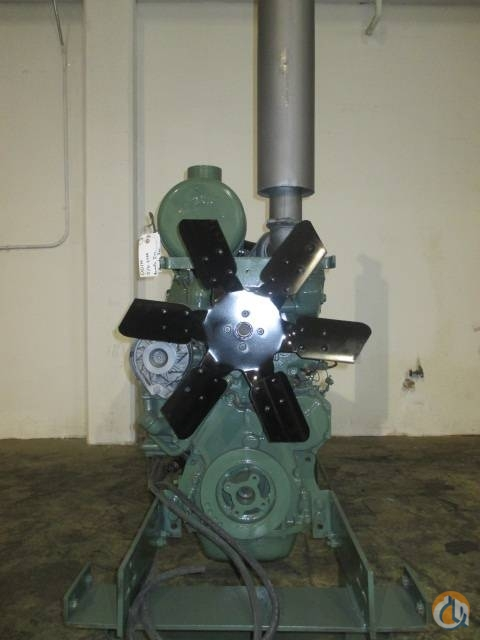 John Deere John Deere 6068T Engines  Transmissions Crane Part for Sale on CraneNetworkcom