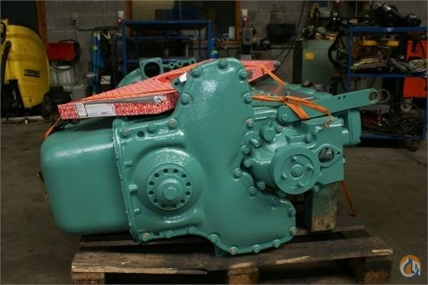 Volvo Volvo TD100AG Engines  Transmissions Crane Part for Sale on CraneNetwork.com