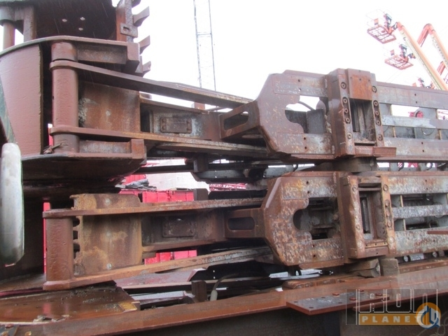 Unknown Stein-Greifer 36 Miscellaneous Parts Crane Part for Sale in South Plainfield New Jersey on CraneNetwork.com