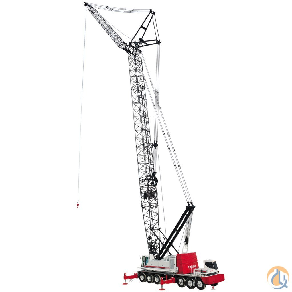 Hirschmann PAT Link Belt PAT DS350 LMI Replacement System LMI Anti Two Block Systems Crane Part for Sale on CraneNetwork.com