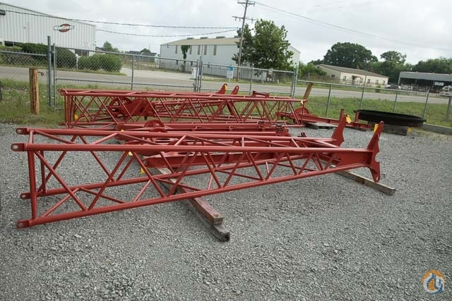 Manitowoc MANITOWOC 49685 Boom Sections Crane Part for Sale in Belle Chasse Louisiana on CraneNetwork.com