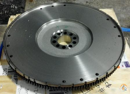 Terex-American Terex-American Flywheel Miscellaneous Parts Crane Part for Sale in New York New York on CraneNetworkcom