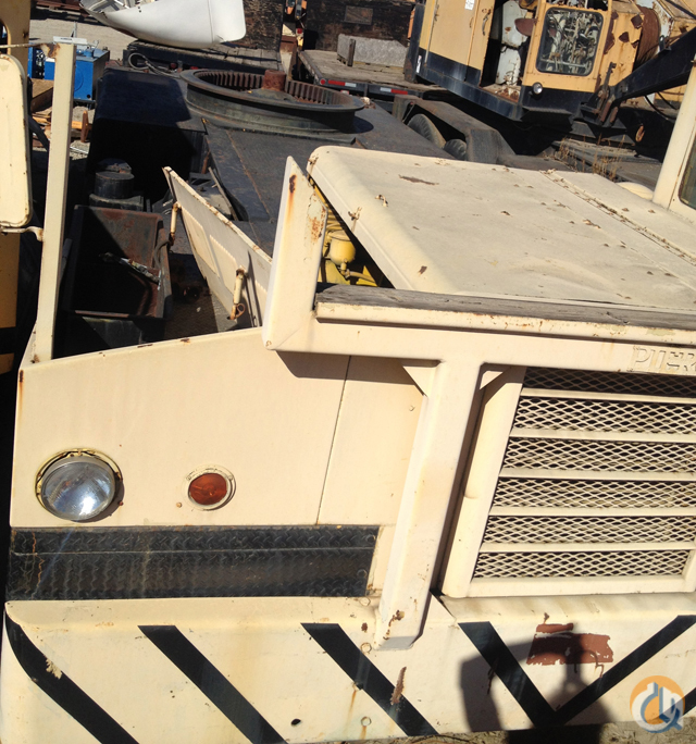WLL Pierce Carriers  A  Strength Stability amp Mobility Carriers Crane Part for Sale in Long Beach California on CraneNetwork.com