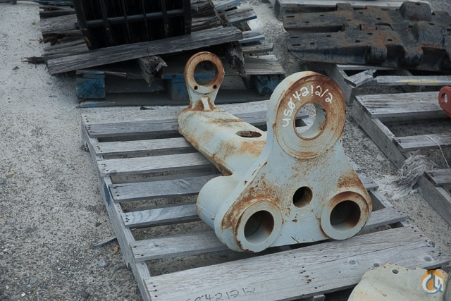 Manitowoc MANITOWOC 42121 Rollers Crane Part for Sale in Belle Chasse Louisiana on CraneNetwork.com