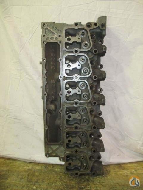 Cummins Cummins 5.9L Engines  Transmissions Crane Part for Sale on CraneNetwork.com