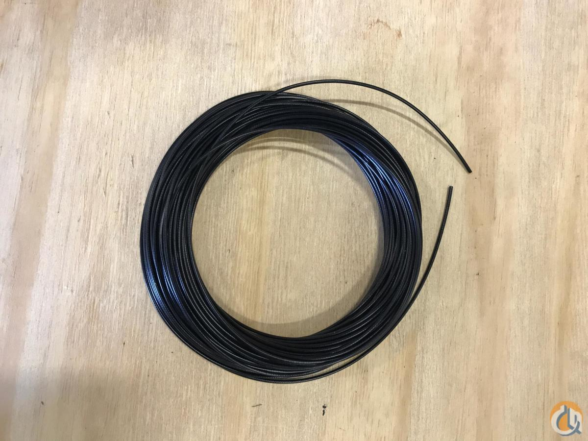Other Extension Cable 139\' w/out ends Cables Crane Part for Sale ...