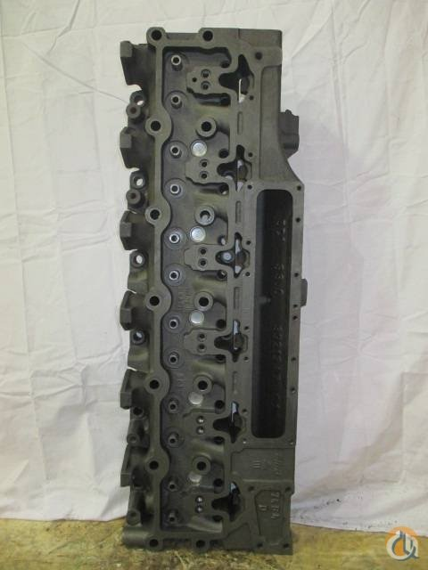 Cummins Cummins 83L Engines  Transmissions Crane Part for Sale on CraneNetworkcom