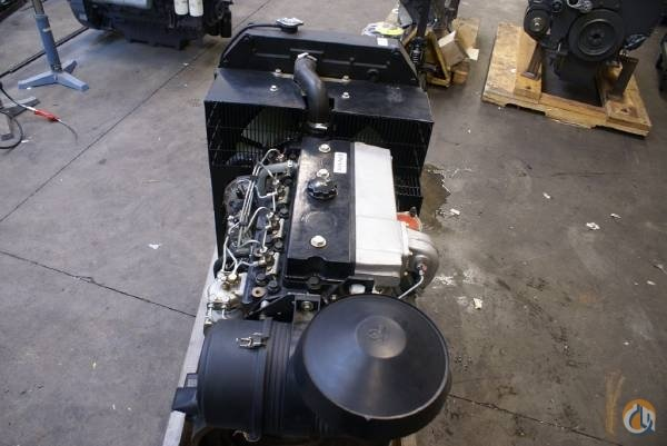 Perkins Perkins 1004 T Engines  Transmissions Crane Part for Sale on CraneNetwork.com