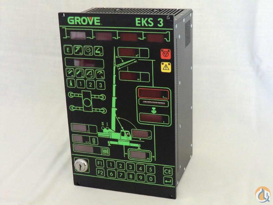 Grove GROVE EKS 3 A LMI Anti Two Block Systems Crane Part for Sale on CraneNetwork.com