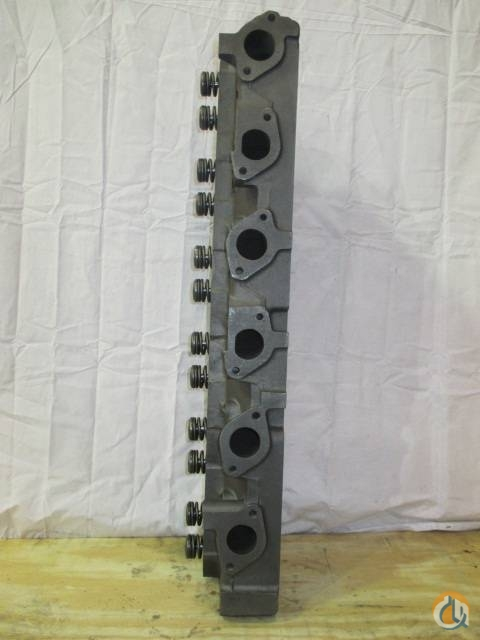 John Deere John Deere 6329 Engines  Transmissions Crane Part for Sale on CraneNetwork.com