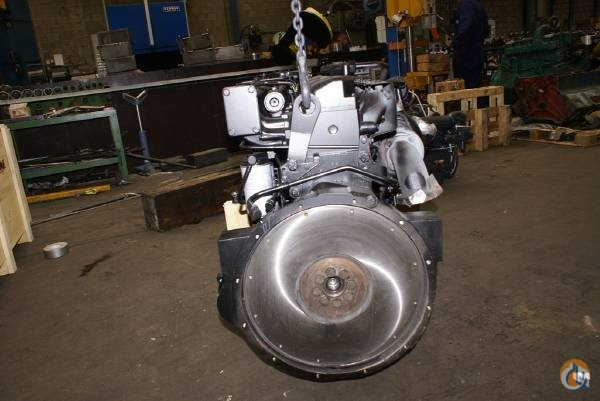 MAN MAN D0826 LF 03 Engines  Transmissions Crane Part for Sale on CraneNetwork.com