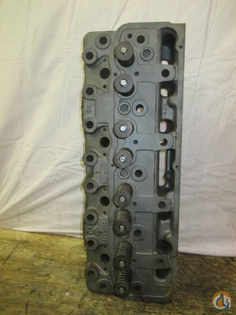 Chrysler Chrysler 6-3L283 Engines  Transmissions Crane Part for Sale on CraneNetwork.com