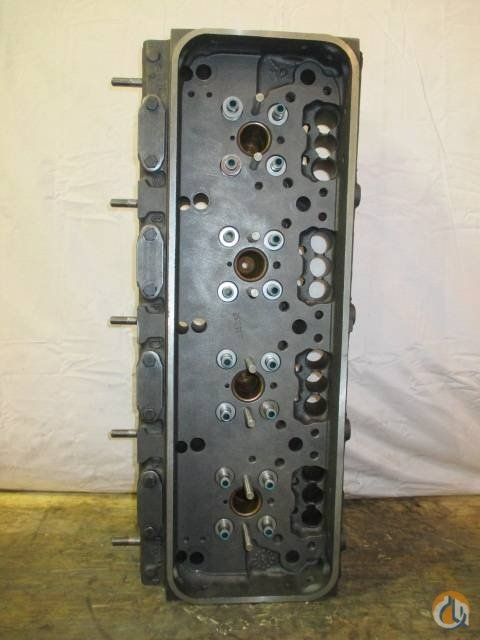 Detroit Detroit 453 Engines  Transmissions Crane Part for Sale on CraneNetworkcom