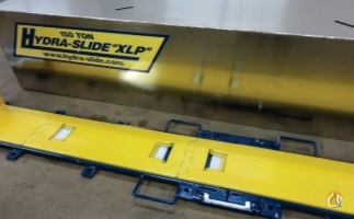 Hydra-Slide Hydraulic Skidding System Jacking Crane Part for Sale in Guelph Ontario on CraneNetwork.com