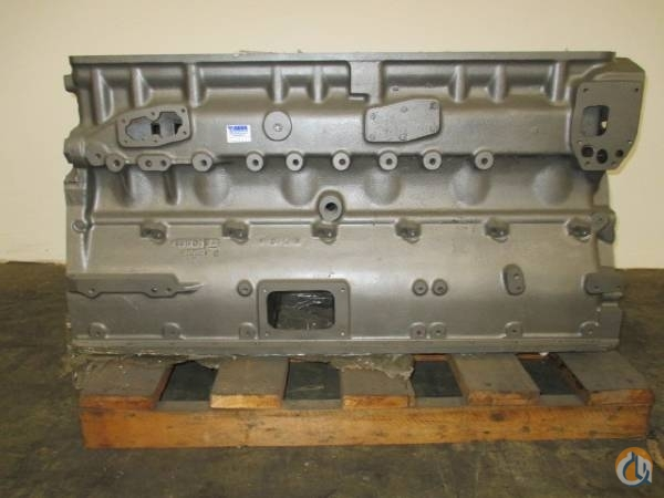 Cummins Cummins NHNT 855 BIG CAM Engines  Transmissions Crane Part for Sale on CraneNetwork.com