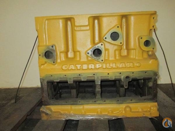 Caterpillar Caterpillar 3304330 Engines  Transmissions Crane Part for Sale on CraneNetwork.com