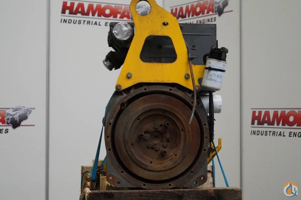 Deutz Deutz F2L1011F Engines  Transmissions Crane Part for Sale on CraneNetworkcom
