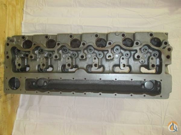 Caterpillar Caterpillar D333 Engines  Transmissions Crane Part for Sale on CraneNetworkcom