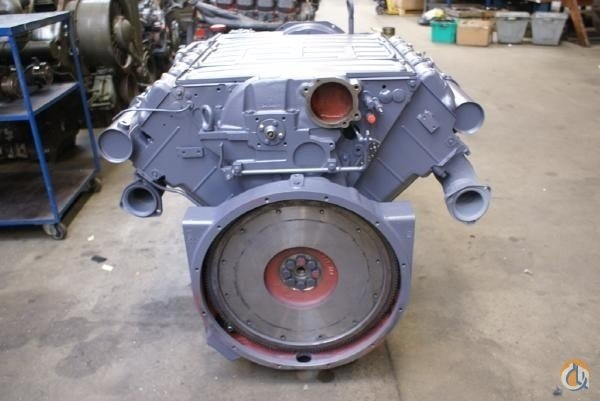 Deutz Deutz F8L513 Engines  Transmissions Crane Part for Sale on CraneNetwork.com