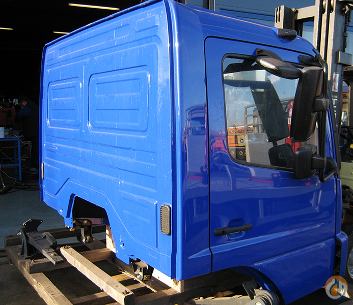 Grove Lower Cab for Grove GMK 5165-2 Cabs Crane Part for Sale in Sassenheim South Holland on CraneNetwork.com