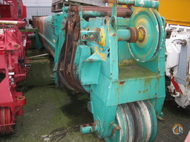 Demag AC 265 Boom Boom Sections Crane Part for Sale on CraneNetwork.com