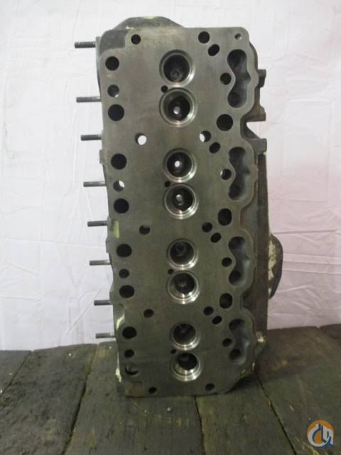 John Deere John Deere 4239 Engines  Transmissions Crane Part for Sale on CraneNetwork.com