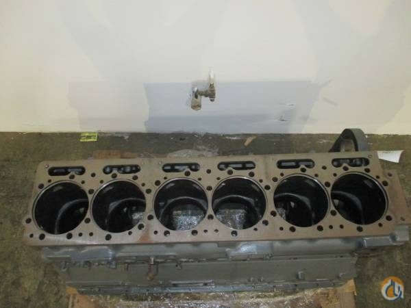 Cummins Cummins N14 select Engines  Transmissions Crane Part for Sale on CraneNetworkcom