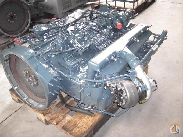 DAF DAF LT 210 Engines  Transmissions Crane Part for Sale on CraneNetworkcom