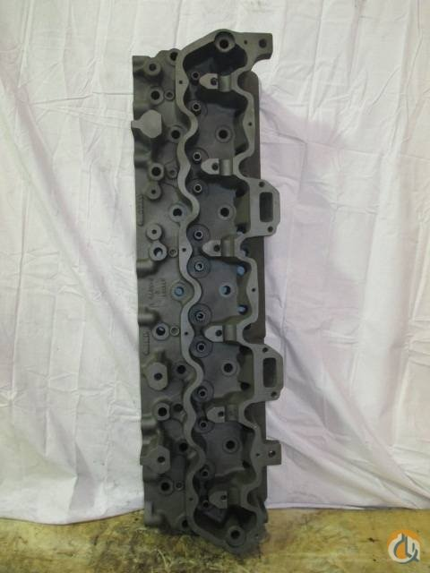 John Deere John Deere 6619 Engines  Transmissions Crane Part for Sale on CraneNetwork.com
