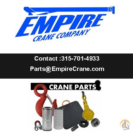 Various Manufacturers One Source for All Your Crane Needs Want to Buy Crane Part for Sale in North Syracuse New York on CraneNetwork.com