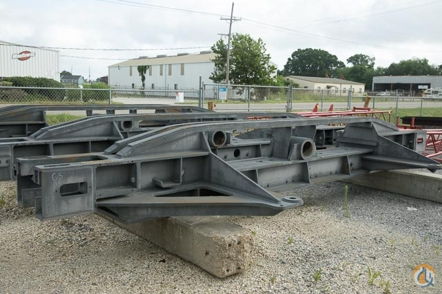 Manitowoc MANITOWOC 65606 Crawler Parts Crane Part for Sale in Belle Chasse Louisiana on CraneNetwork.com