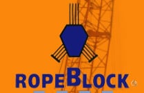 Various Manufacturers Discounted Load Blocks from RopeBlock Hook Block Crane Part for Sale in San Leandro California on CraneNetwork.com