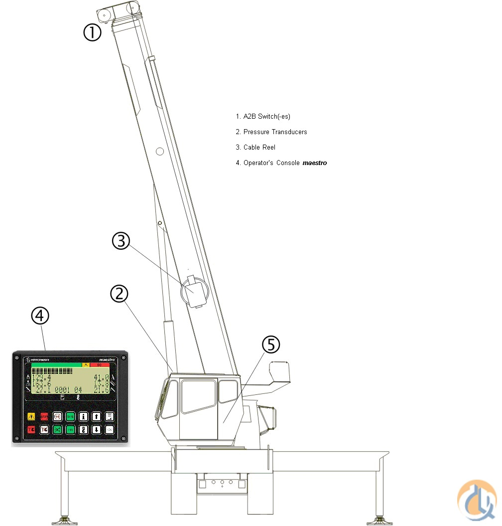 wiring diagram altec bucket truck boom parts