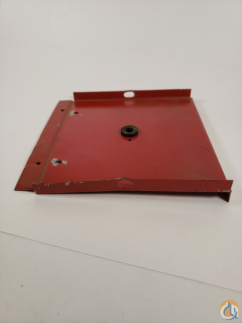 Other Hunter Heater Cover Miscellaneous Parts Crane Part for Sale in Cleveland Ohio on CraneNetwork.com