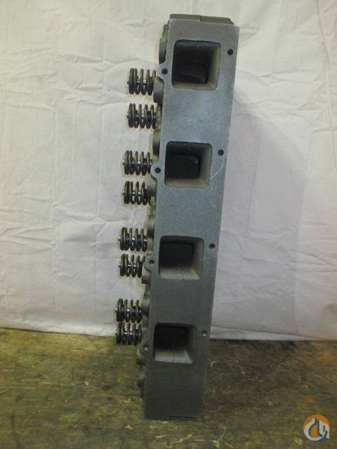 International International D206 Engines  Transmissions Crane Part for Sale on CraneNetwork.com