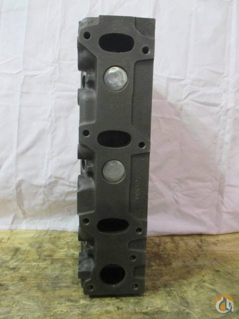 Volvo Volvo TAMD 71 Engines  Transmissions Crane Part for Sale on CraneNetwork.com