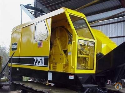 American AMERICAN 700 SERIES- UPPER WORKS Miscellaneous Parts Crane Part for Sale in Houston Texas on CraneNetwork.com