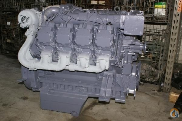 Deutz Deutz BF8M1015C Engines  Transmissions Crane Part for Sale on CraneNetwork.com