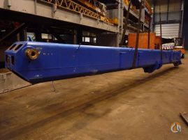 Grove Grove GMK 3050 Complete Boom Boom Sections Crane Part for Sale on CraneNetwork.com