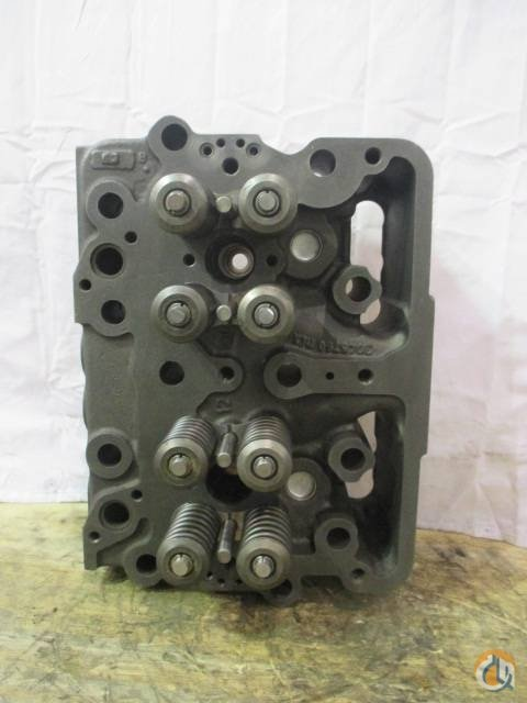 Cummins Cummins N14 Engines  Transmissions Crane Part for Sale on CraneNetwork.com