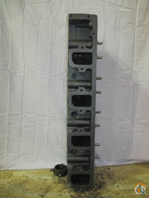 Cummins Cummins V903 Engines  Transmissions Crane Part for Sale on CraneNetworkcom