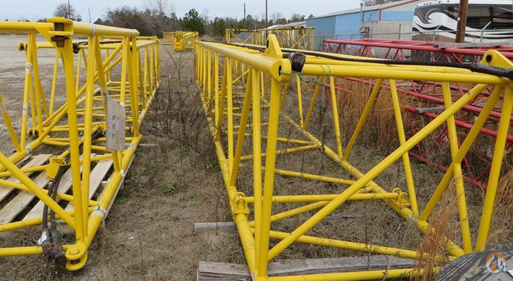 Kobelco Kobelco Booms Boom Sections Crane Part for Sale in Lexington South Carolina on CraneNetworkcom