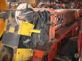 Krupp Krupp KMK 4070 Complete Boom Boom Sections Crane Part for Sale on CraneNetwork.com