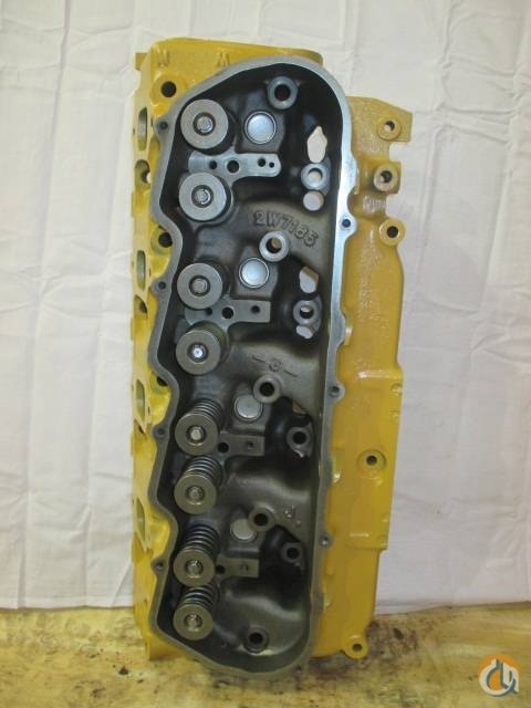 Caterpillar Caterpillar 3208T Engines  Transmissions Crane Part for Sale on CraneNetwork.com
