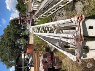 Grove JIB FOR A GROVE GMK 5175 Jib Sections  Components Crane Part for Sale in Neptune Beach Florida on CraneNetwork.com