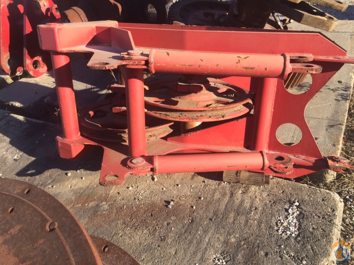 Manitowoc MANITOWOC 177191 Miscellaneous Parts Crane Part for Sale in Belle Chasse Louisiana on CraneNetwork.com