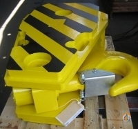 Various Manufacturers 88 TON 5- SHEAVE HOOK BLOCK Hook Block Crane Part for Sale in New York New York on CraneNetwork.com